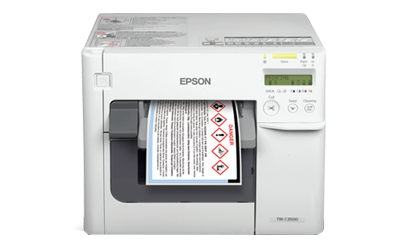 epson colorworks tm-c3510