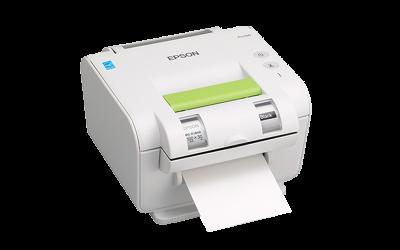 epson labelworks pro100